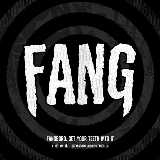 Fang - Fridays @ the Empire